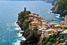 bella Italia ♥ / ... I love anything Italian: architecture, history, cuisine, lifestyle, language, people ... I will be there in September 2014 for a month. CIAO, ITALIA!!!! / by LAT