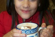 Hot chocolates & Drinks / by Debbie Titchenell Royce