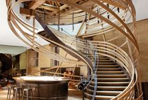 Architecture / Architecture, outside and inside / by Rivelino Rigters