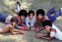 Jackson Five <3 / by Ebony Reeves