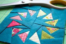 sewing / by Brenda Orgeron