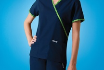 Summer Solids | Cherokee / by Cherokee Scrubs