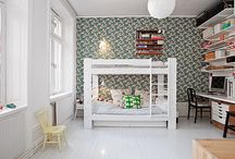 dream room / by Adreanna Anderson