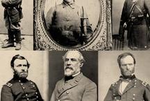 Civil War Era / by Susan Townsend