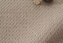 Splendid Moment / Splendid Moment a stylish two-tone multilevel loop pattern / by Tuftex Carpets of California