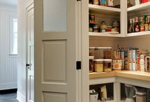Pantry Perfection / by Michelle Gion