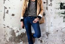 Fashion / by Petra Donka