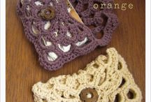 Crochet Projects / by Marla Divine