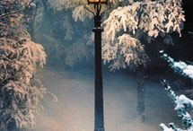 Winter / by мιкαуℓα ℓєиαє (єνєя∂єєи)