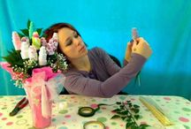 Crafts - Videos / Okay, one day I will be a DIY pro, just wait and see / by Angie Bradley