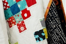 Quilts / by Susy Dunne