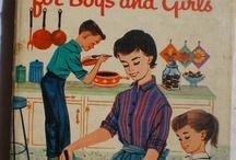 Cookbooks I Want / by Laneasha Silcott