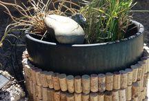 Wine Cork ideas / by Traci Przybylek