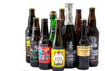 Drinks / by Craft Beer Co.