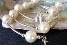 Bracelets / Jewelry / by Lynn Epton-Siler