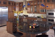 Kitchen Craft Cabinets / Kitchen Craft Cabinets, If you are willing to invest well on your kitchen cabinets, then you better choose a prominent name like Kitchen Craft Cabinets. Craft is a company that has branches all over the United States and Canada that are known for their top notch cabinets including Craft kitchen cabinets. Some examples are demonstrated in the images underneath the article for more inspiration. / by kitchen designs 2014 - kitchen ideas 2014 .