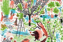 Visual diary ideas / by Nyssa Condon