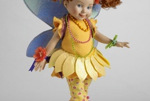 Dollies / by Suzanne Wall