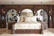 Home: Master Bedroom / by Sarah Hatcher-Peters