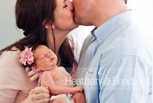 Family pictures!  / by Elizabeth Davis