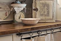 Kitchen Envy / by Karen Valentine