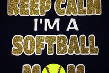Softball / It's in the title / by Destiny LeShe