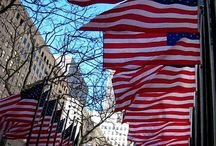 All American / Proud to be an American....... / by Tina ~ ~