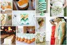 Wedding Craft Inspirations / by Elizabeth Grover