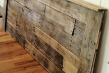 Pallet Projects / by Christa Swenson