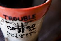 Coffee   Tea, If You Please / coffee and tea / by GypSy   SouL