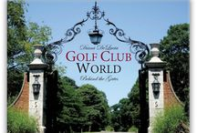 Golf Club World, behind the gates / by Diana DeLucia