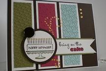 Cards 4 / by Patricia Panzica