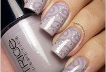 Nails..  / by Dynirie Vazquez