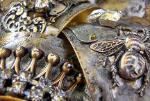 Jewelry / by Stefanie Ulrich