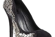 Shoes / by Carla Keats