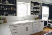 HOME/Kitchen / by Adrian Rose Amaro