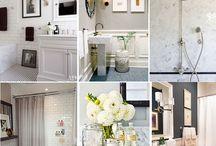 Bathroom Inspiration / by Courtnay