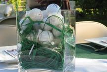Golf Tournament / by Brittany Steward