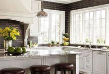 ~ Kitchen / Dining ~ / Kitchen design / by Kelli Backus