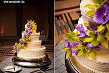 Loews Wedding Cakes / by Hua Jia Yu
