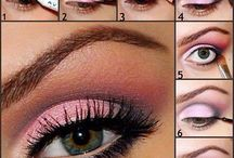 Make Up Inspirations / by Jessica Salabarria