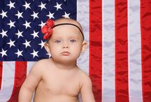 4th of July Baby / by WaterWipes USA