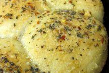 le pain de la boulangerie / by DeAnna Paige Redden