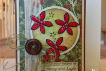 All THINGS Stamp of by Week - Members / This is where YOU get to load up YOU photos you have made with your Stamp of the Week / by Unity Stamp Company, Angela Magnuson