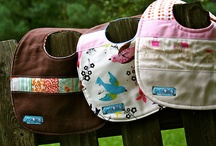 Things To Make - Baby & Kid Things / by The Littlest Thistle