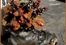 Fall / by Sheila Burgess