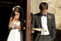 wedding  / by Kelsie Maxwell