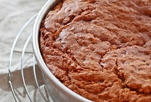 Recipes: Gluten Free / by Camie Thomas