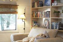 Living Rooms / by Nancy Wilson