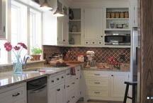 Home-Kitchen  / by jenn_mi